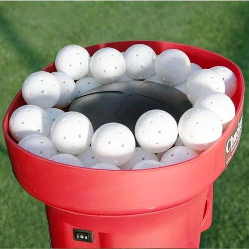 Trend Sports Heater Crusher Fast Mini Poly-Balls 24 Pack CR12