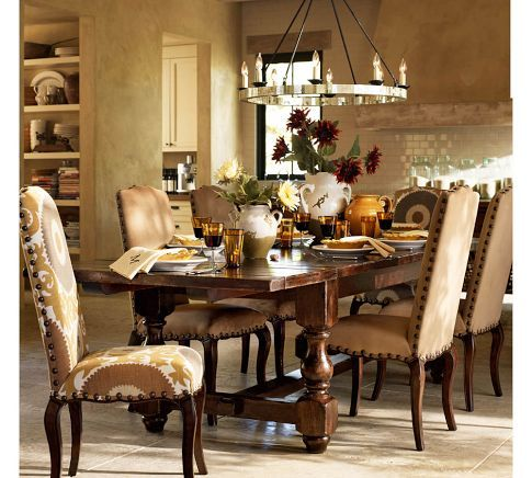 Dining Room Table Tuscan Decor 57 best ~. rustic dining rooms .~ images on pinterest | home