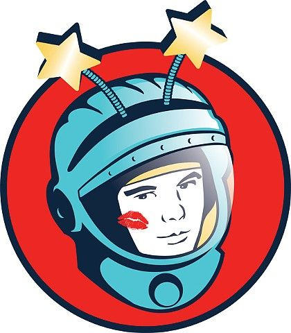 On April 12, 1961, Russian Cosmonaut Yuri Gagarin embarked on the historic first manned space flight. Every year around April 12th Yuri's Night parties are held all around the world; it's like the St. Patrick's Day for space. Go to yurisnight.net