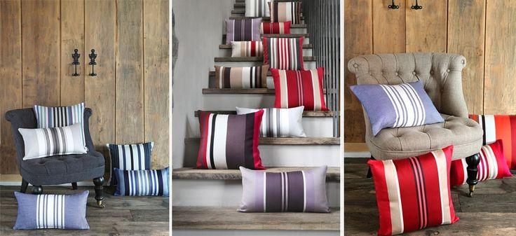les 43 meilleures images du tableau linen cushions linge. Black Bedroom Furniture Sets. Home Design Ideas