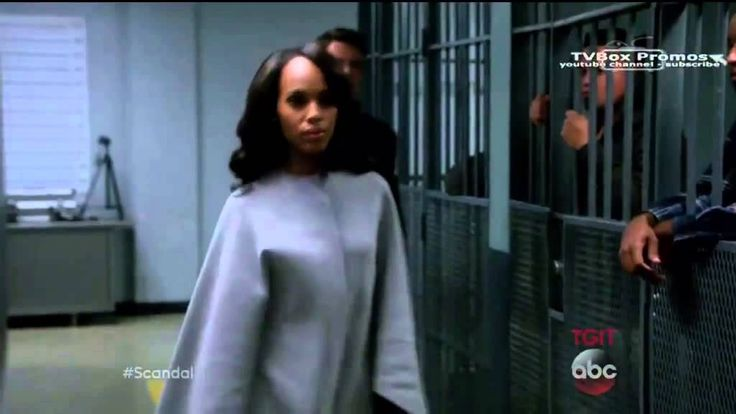 Scandal Season 5 Returns This Fall - Promo