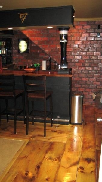 Man Cave Beer Bar : Images about home bar man cave shed on pinterest