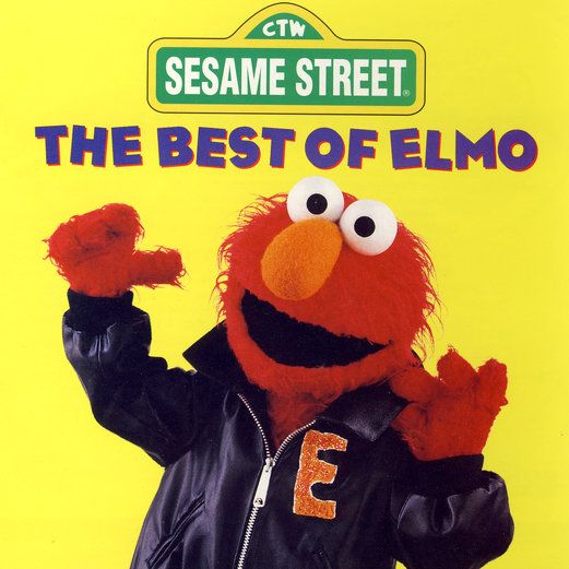 Lyrics containing the term: elmo