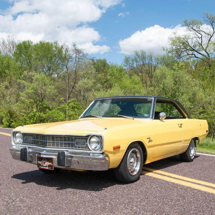 1973+Dodge+Dart+Swinger+for+Sale