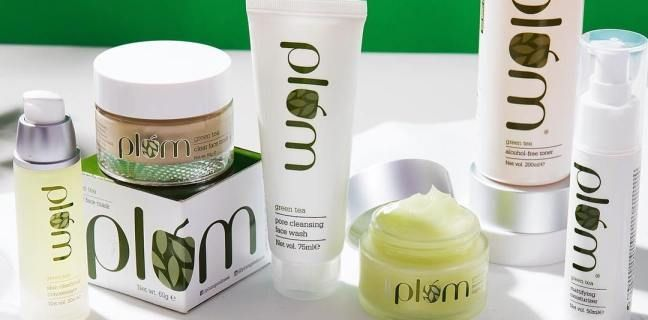 Plum Green Tea Range Skincare Routine For Acne Prone Skin Major Mag Oily Skin Care Routine Skin Care Routine Skin Care Steps