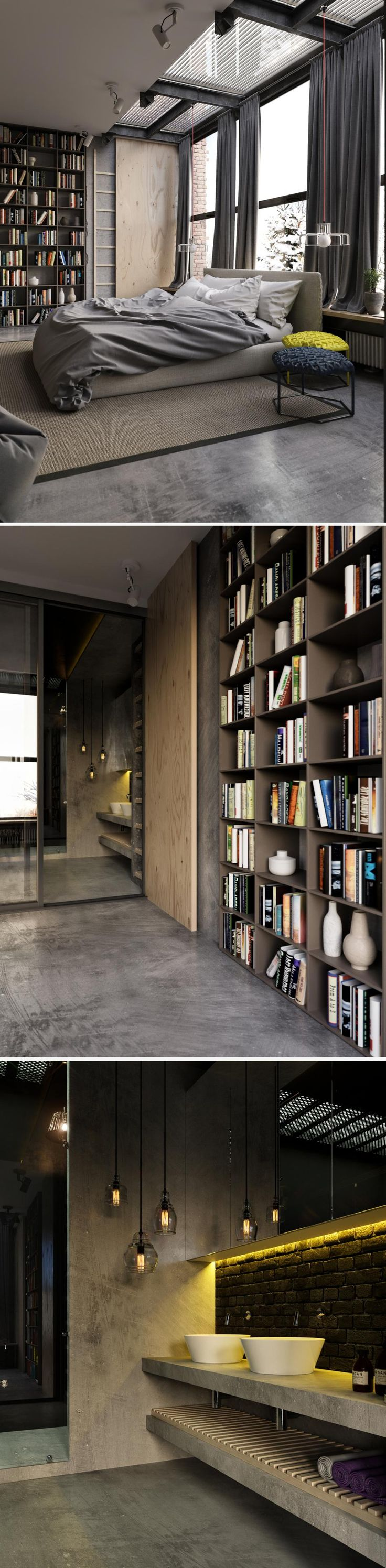 94 best interieur vloeren images on pinterest concrete floors