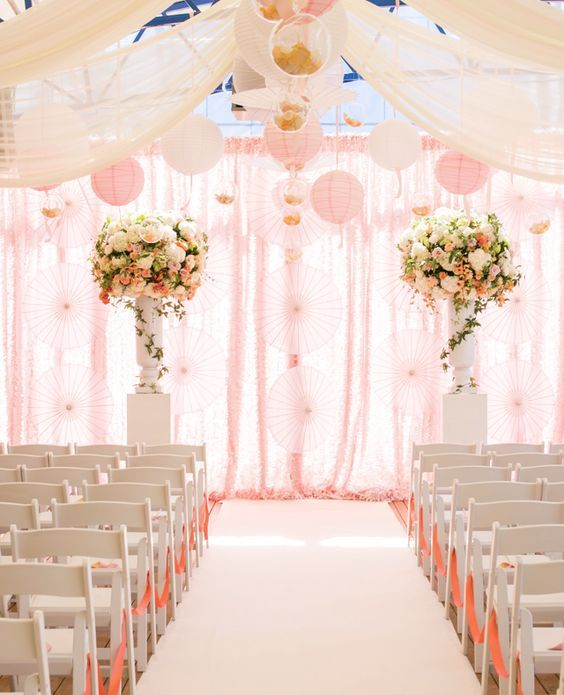 Indoor Wedding Themes: 17 Best Ideas About Indoor Wedding Decorations On