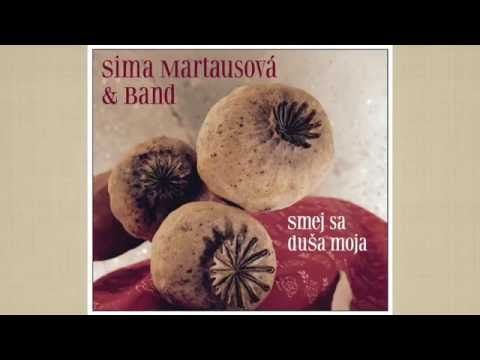 Sima Martausová - SMEJ SA (official audio 2016) - YouTube