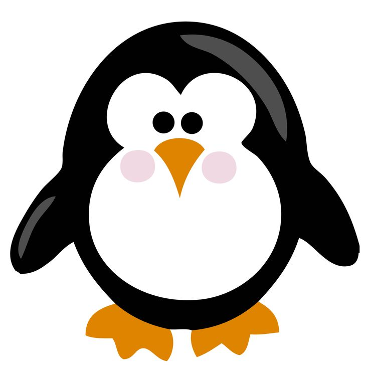 24 best penguins images on Pinterest Winter, Picasa and Writing - penguin template
