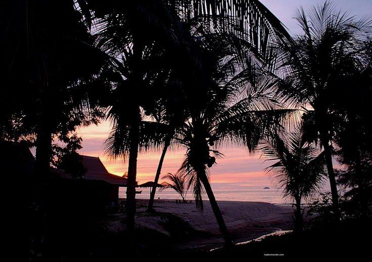 Photo of the day  Tioman Island in Malaysia