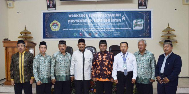 LDII Hidupkan Ekonomi Syariah di Jawa Timur
