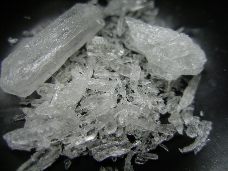 Trying to quit meth? See what to expect