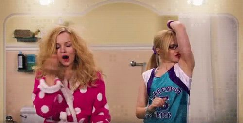 I got: Liv and Maddie! Which Disney Channel Show Should You Be The Star Of?