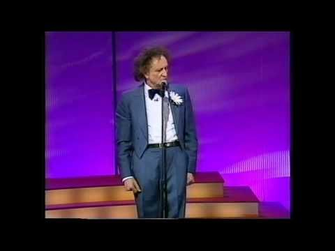Ken Dodd's Live Laughter Tour Intro