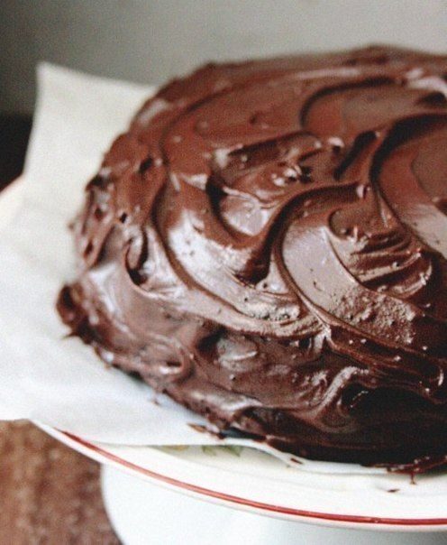 CAKE CHOCOLATE TEMPTATION