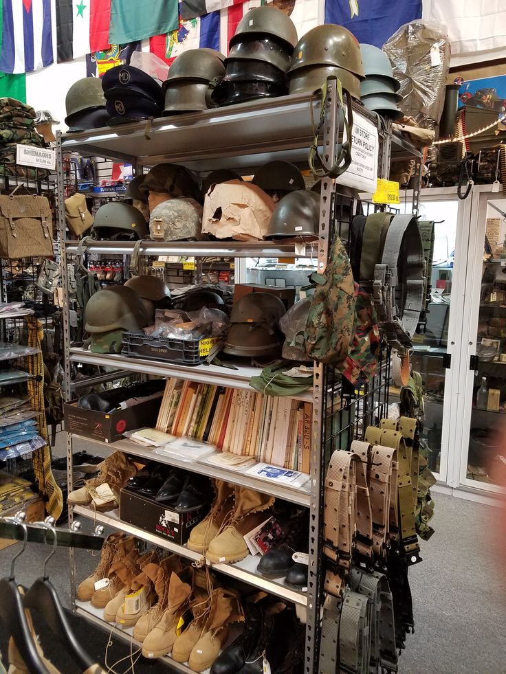 17 best Military Surplus Store Louisville KY Adams ... - photo#14