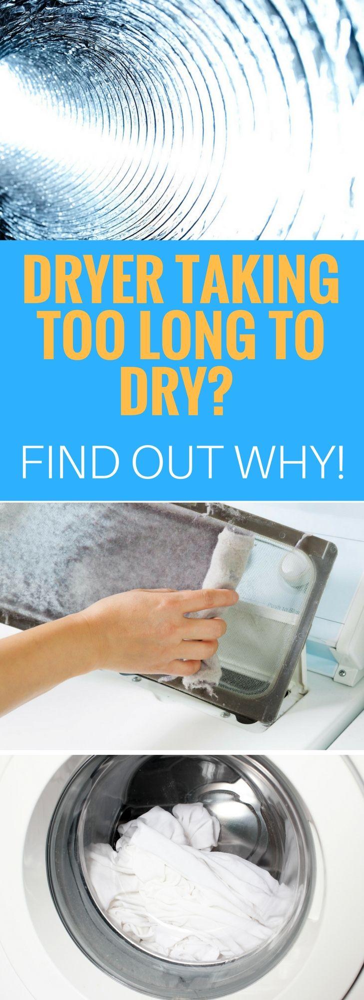 Dryer Venting 101 | Dryer, Keep it cleaner, Appliance repair