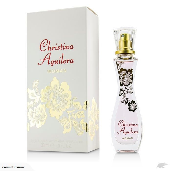 Christina Aguilera Woman EDP Spray 30ml | Trade Me