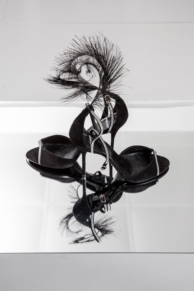 """Pierre Hardy """"Anatomie du désir"""" / Exposition du 25 janvier au 16 mars 2013 / Design Project Room, 22, rue de Lyon, 1202 Genève // Photographie © Sandra Pointet & Baptiste Coulon"""