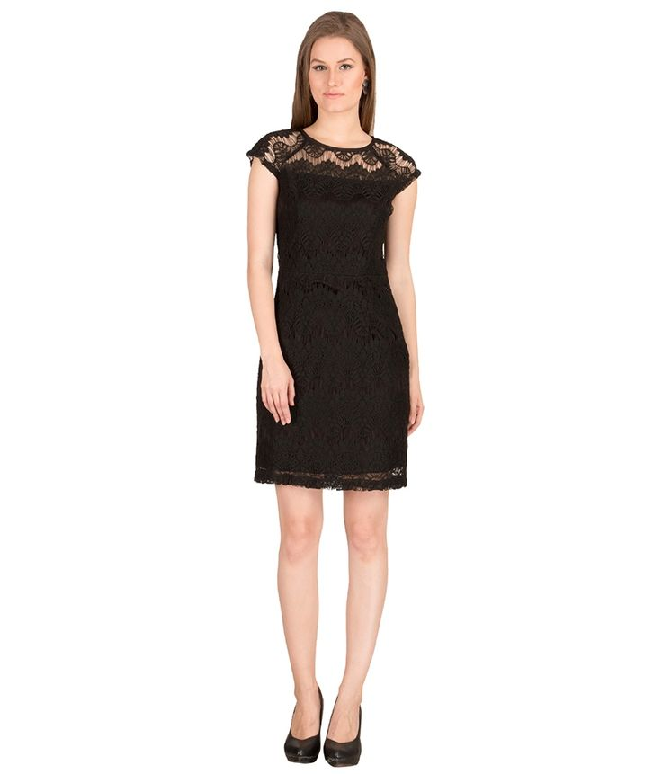 Gipsy Black Dress
