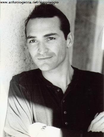 Fabio Boccanera - doppiatore di Johnny Depp, Ben Affleck, Colin Farrell, Christian Bale, Clive Owen, River Phoenix, Joaquin Phoenix.