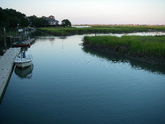 15 best images about murrels inlet sc on pinterest for Murrells inlet sc fishing