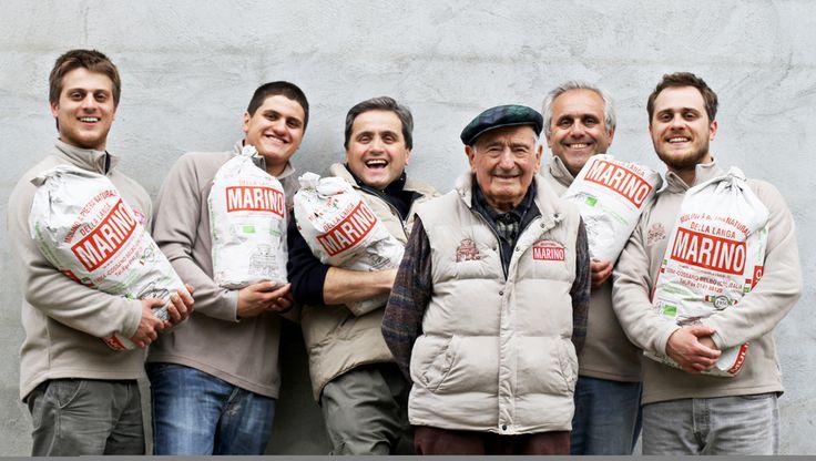 MULINO MARINO FAMILY The best!!!!