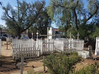 My Vintage Journeys: EL CAMPO SANTO CEMETERY (THE HOLY FIELD), OLD TOWN...