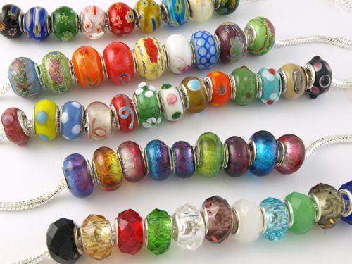 PennyBeads Perline, Vendita perline, Perle, Cristalli, Accessoristica, Bigiotteria