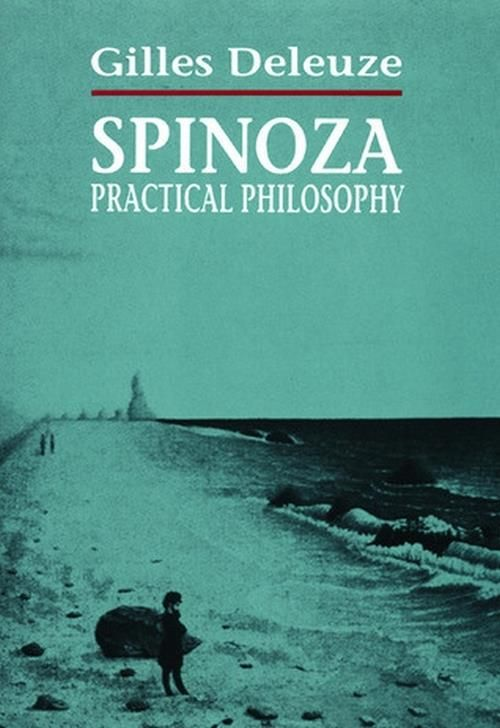 "Gilles #Deleuze "" #Spinoza . #Filosofía práctica"" Enlace para descargar/ ver en pdf: http://gnoseologia1.files.wordpress.com/2011/03/deleuze-spinoza-filosofia-practica.pdf"