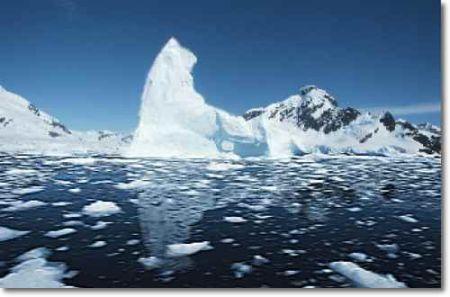 ice caps melting - Google 搜索