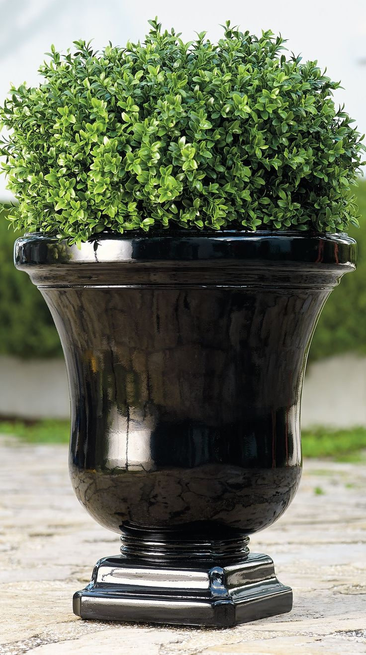 While clearly elegant, our Eileen Urn has a quite a secret: it's actually made…