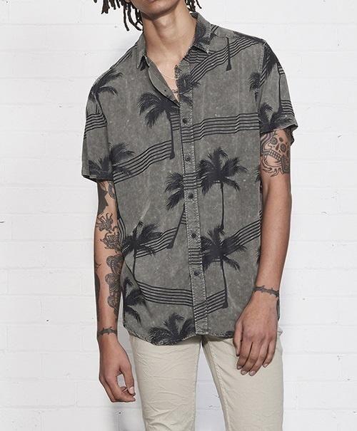 nana judy - Free Short Sleeve Shirt