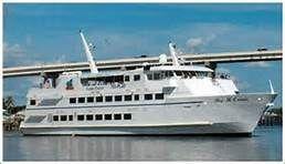 Big M Casino Boat, Lahaina Maui