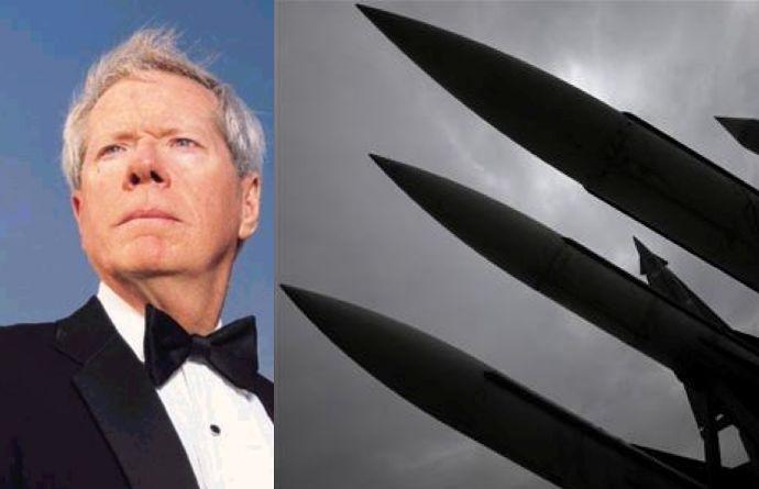 Пол Крейг Робертс: США готовятся к ядерной войне с Россией и Китаем http://kleinburd.ru/news/pol-krejg-roberts-ssha-gotovyatsya-k-yadernoj-vojne-s-rossiej-i-kitaem/