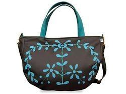 Kalocsa Inspired Bag in