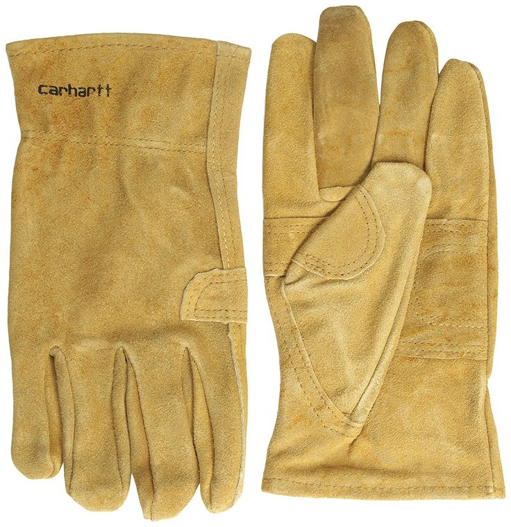 Carhartt Men's Leather Fencer Work Glove ** Check out this great image  : Carhartt Boots