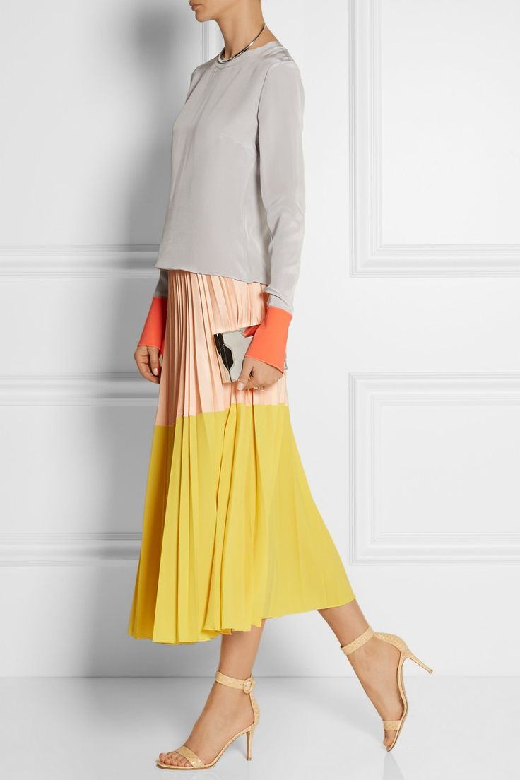1000 images about midi skirts on flats