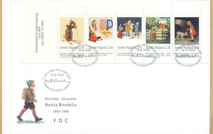 Poststamps