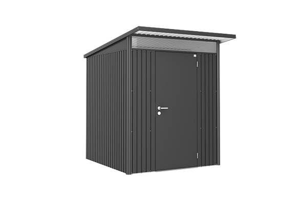 Metallgerätehaus AvantGarde - Biohort