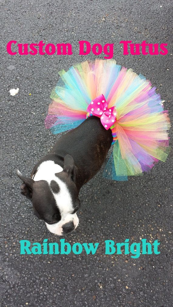 diy medium dog clothes patterns | Custom Dog Tutus Small or Medium by crochetkittycattoys on Etsy, $20 ...
