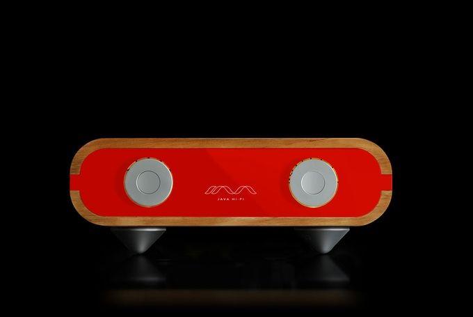 New LDR Pre-amplifier Kickstarter Campaign | Hifi Pig