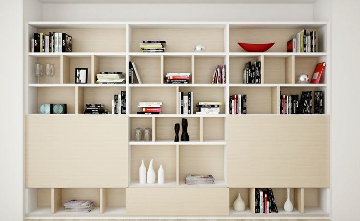 Meer dan 1000 idee n over verborgen kast op pinterest kast verborgen kamers en kastdeuren - Bibliotheques ontwerp ...