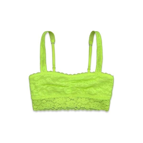 Gilly Hicks Lace Bralette ($37) via Polyvore