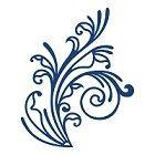 Tattered Lace - Dies - Flourish Swirls