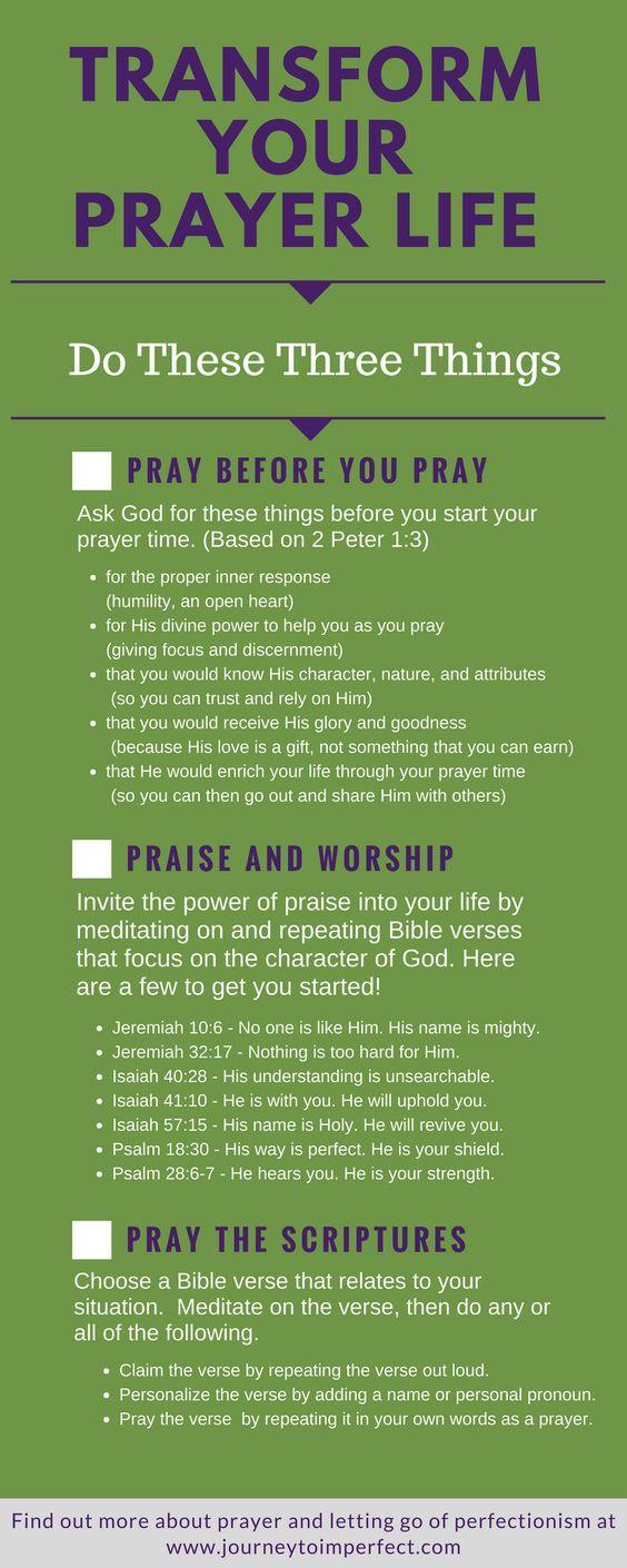 A Prayer for Life