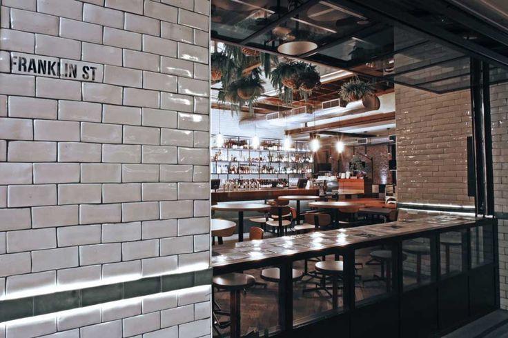 Gallery / Public Bar Manuka
