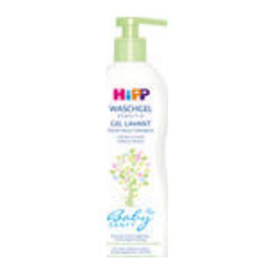 HIPP Duschmittel Babysanft Waschgel 400 ml