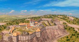 Egri vár (16. század)