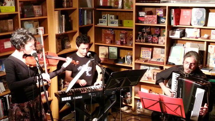 Yellow dog - La Librería - Beatles